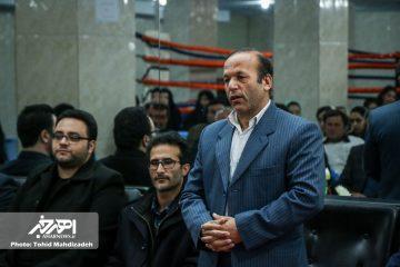 ورزشکاران ایرانی در مسابقات جهانی به عنوان سفیران ورزشی ایران هستند
