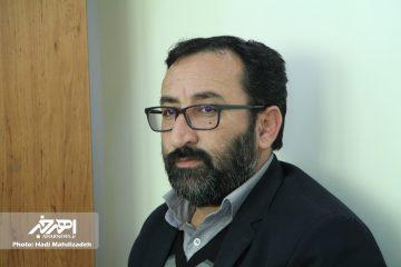 زندگینامه اولین امام جمعه اهر در حال نگارش است