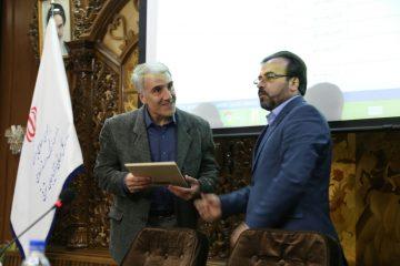 سرپرست معاونت فرهنگی و رسانه ای اداره کل فرهنگ و ارشاد اسلامی منصوب شد