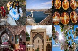 شهرستان اهر، مقصدی جذاب برای گردشگران تبریز ۲۰۱۸