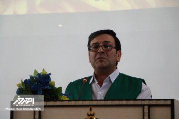 جلوگیری از توسعه باغات به دلیل بحران کم آبی در شهرستان اهر