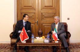 اشتراکات تاریخی و فرهنگی ایران و ترکیه، فرصتی برای توسعه گردشگری بین دو کشور است