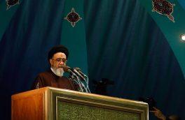 نظام سلطه از اقتدار ایران عصبانی است