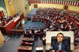 انتخاب عضو شورای شهر اهر به عنوان رئیس کمیسیون فرهنگی، اجتماعی و گردشگری شورای عالی استان ها