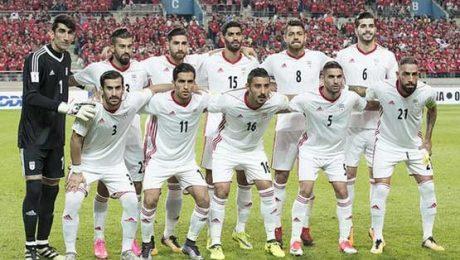 برنامه بازی های دوستانه تیم ملی ایران تا جام جهانی مشخص شد