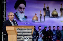 سپاه، نه تحریم شدنی است و نه حذف شدنی/ مردم آذربایجان روسفید شدند