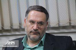 ریاست زندان اهر به یک اهری رسید / عباسیان رئیس زندان اهر شد