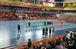 جشن قهرمانی مس سونگون، فردا در سالن شهید پورشریفی برگزار می شود