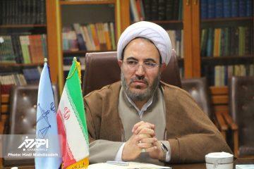 برگزاری برنامه های هفته قوه قضائیه با شعار «تکریم ارباب رجوع» در اهر
