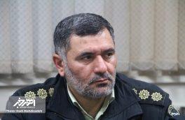 دستگیری سارق و کشف ۷ فقره سرقت در اهر