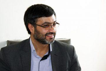 مرتضی مقتدایی، مسئول دبیرخانه خانه وحدت حوزه و دانشگاه در اهر شد