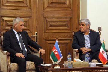 تبریز ۲۰۱۸ فرصتی برای توسعه روابط ایران و جمهوری آذربایجان است