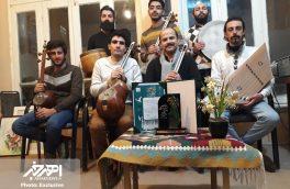 انتخاب گروه سویدا از اهر به عنوان گروه برگزیده نخستین جشنواره موسیقی دفاع، مقاومت و حماسه