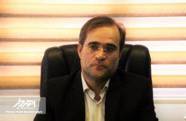 رئیس جدید تأمین اجتماعی اهر منصوب شد