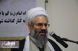 استمرار انقلاب اسلامی بدون مردم میسر نیست