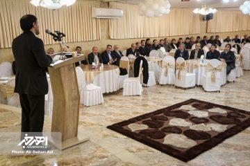 تشکیل شرکت عمران و توسعه منطقه ارسباران در اهر