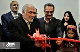 افتتاح ۱۰ مسکن مددجویی بهزیستی و اورژانس اجتماعی اهر با حضور معاون وزیر