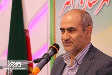 افتتاح ۵۰ پروژه آموزش و پرورش آذربایجان شرقی هم زمان با دهه فجر