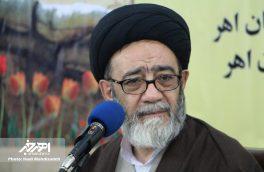 رمز بقای انقلاب، وحدت و همدلی است / مردم از انقلاب ناراضی نیستند