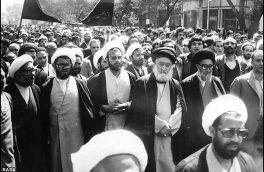 آیین گرامیداشت شهدای قیام ۲۹ بهمن در تبریز برگزار می شود