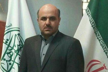 اصغر عبادی رئیس شورای هیئات مذهبی آذربایجان شرقی شد