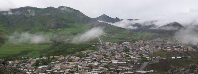 ارتقای هوراند به شهرستان تایید نهایی شد