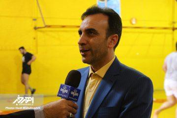 تیم سرکل کبدی ایران جزو ۵ تیم برتر دنیاست