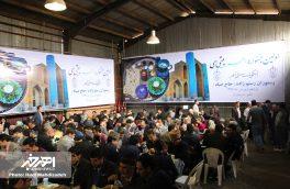 اولین جشنواره آبگوشت سنتی اهر (اهر پیتی سی)