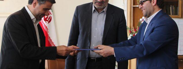 پارک جنگلی فندقلو، کمپ سد ستارخان و پارک ولایت به شهرداری واگذار شد