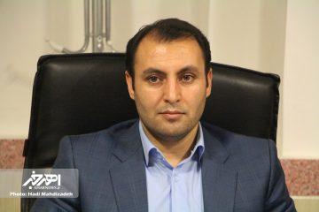 عضویت ۳ نفر از اعضای شورای اسلامی استان در شورای برنامه ریزی و توسعه