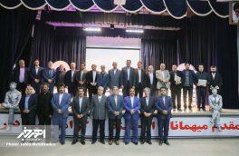 جشن روز جهانی تئاتر در شهرستان اهر