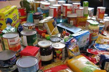 کشف بیش از ۲/۵ تن مواد غذایی فاسد در اهر