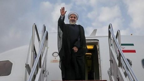 سفر دکتر روحانی به آذربایجان شرقی در روز سه شنبه، ۴ اردیبهشت /  احتمال سفر یکی از وزیران به شهرستان اهر