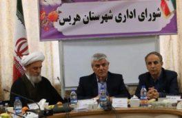 پروژه بزرگراه تبریز – اهر به صورت جدی در حال اجرا است