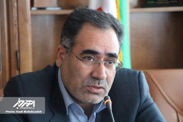 فرمانداری اهر رتبه دوم استانی عملکرد سال ۱۳۹۶ را کسب کرد
