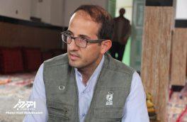 پرداخت کمک بلاعوض ۵ میلیون تومانی به سیل زدگان