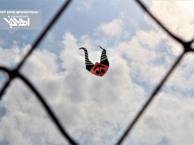 همایش بادبادک پرانی به مناسبت سوم خرداد، سالروز آزادسازی خرمشهر در اهر