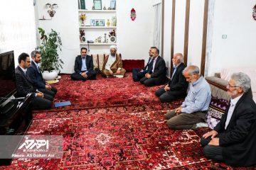 فتح خرمشهر نماد مقاومت و پایداری ملت ایران است