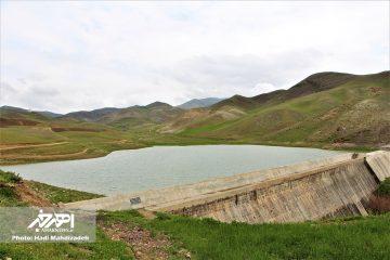 بهبود پوشش گیاهی مراتع شهرستان اهر به برکت بارشهای خوب در اردیبهشت ماه سالجاری