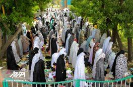 نماز جمعه شهرستان اهر (۴ خرداد ۱۳۹۷)