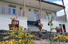بهره برداری از ۲۶ اقامتگاه بوم گردی روستایی در شهرستان کلیبر