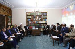 شورای هماهنگی و گسترش فعالیت های قرآنی آذربایجان شرقی تشکیل شد