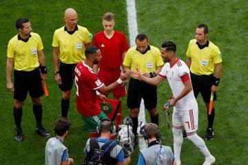 ایران ۱ – مراکش ۰؛ طلسم ۲۰ ساله شکست