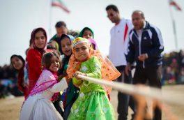 برگزاری نخستین جشنواره آیین های بومی و محلی در هریس