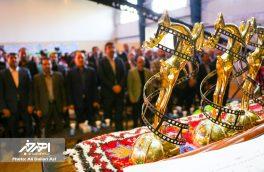 اختتامیه دومین جشنواره سراسری فیلم کوتاه کلیبر با معرفی آثار برتر برگزار شد