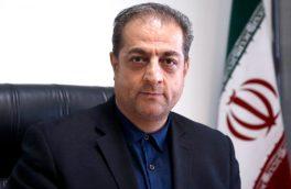 ابوالقاسم سلطانی، مدیر کل جدید راه و شهرسازی آذربایجان شرقی شد