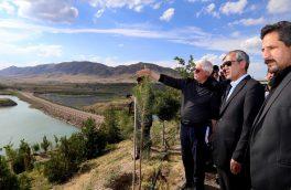 گردشگری از محورهای اصلی توسعه استان است
