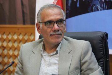 جواد رحمتی به عنوان سرپرست استانداری آذربایجان شرقی منصوب شد