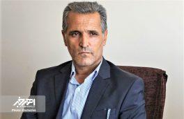الماسی مدیر بنیاد مسکن انقلاب اسلامی ورزقان شد