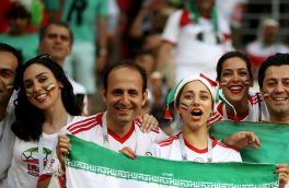 خداحافظی تلخ ایران با جام جهانی ۲۰۱۸ روسیه